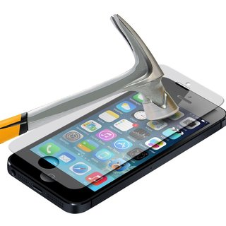 Armor All IPhone 5 Clear Shatter-proof Screen Protector