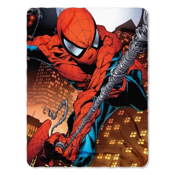Spider-Man - Web Swing Throw