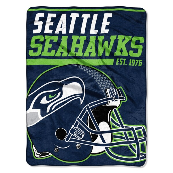 NFL 059 Seahawks 40yd Dash Micro