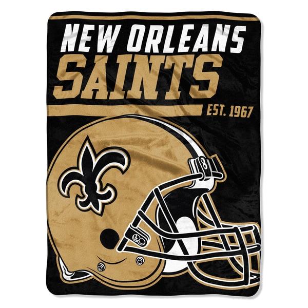 NFL 059 Saints 40yd Dash Micro