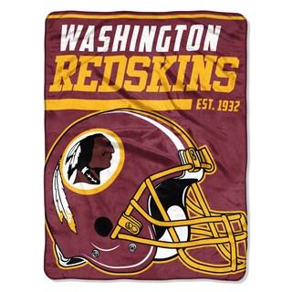 NFL 059 Redskins 40yd Dash Micro