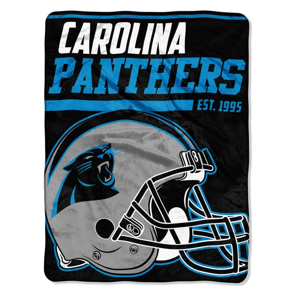 NFL 059 Panthers 40yd Dash Micro