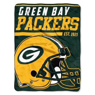 NFL 059 Packers 40yd Dash Micro