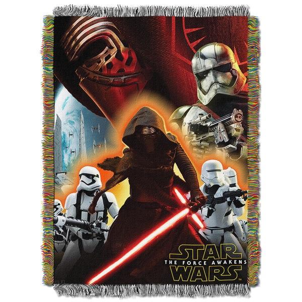 ENT 051 Star Wars EPS 7 - Ground Invasion
