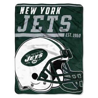 NFL 059 Jets 40yd Dash Micro