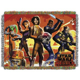 ENT 051 Star Wars Red Hot Rebels