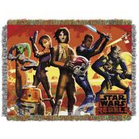 ENT 051 Star Wars Red Hot Rebels