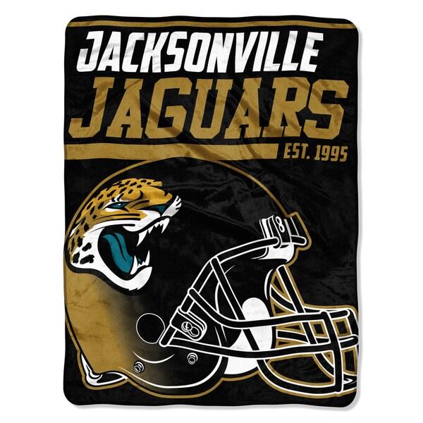 Jaguars 40 Yard Dash Micro Throw