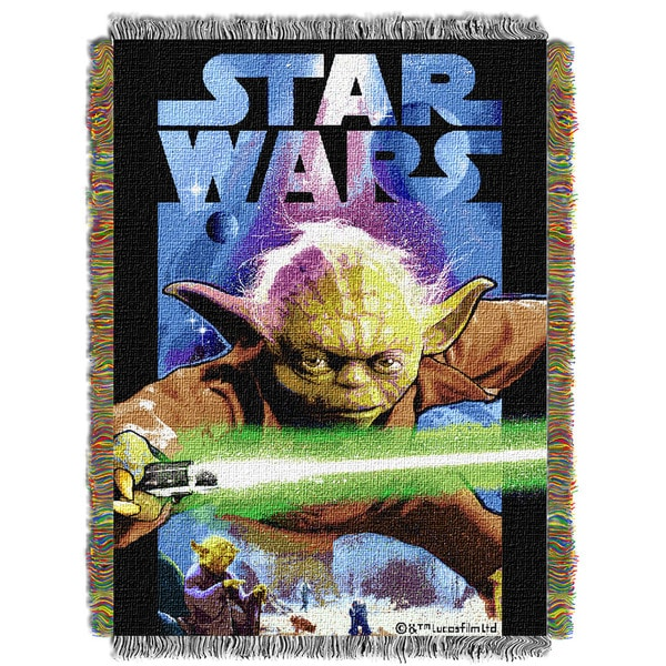 ENT 051 Star Wars Powerful Ally