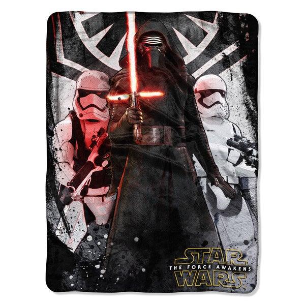ENT 059 Star Wars EPS 7 - First Order