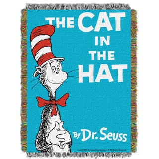ENT 051 Dr. Suess Cat Book Cover