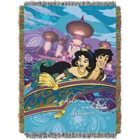 ENT 051 Disney Aladin A Whole New World