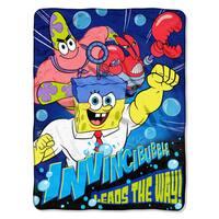 ENT 059 SpongeBob Movie Lead The Way
