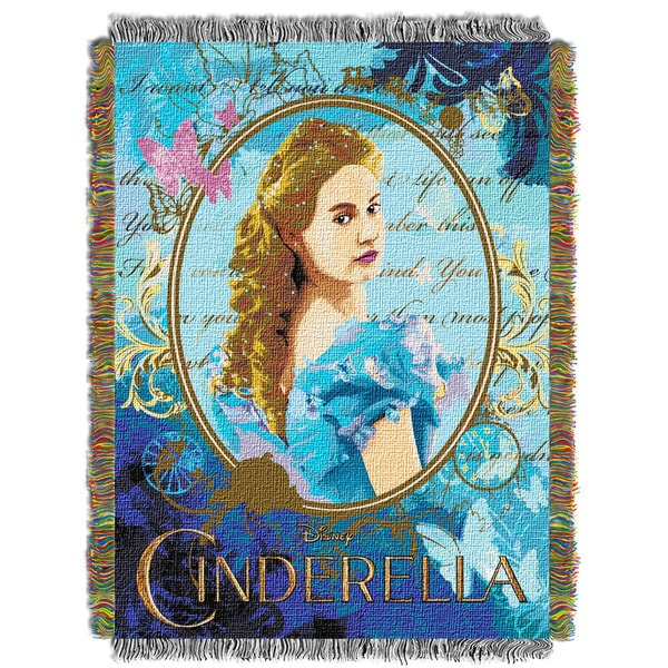 ENT 051 Disney Cinderella Kindness and Courage