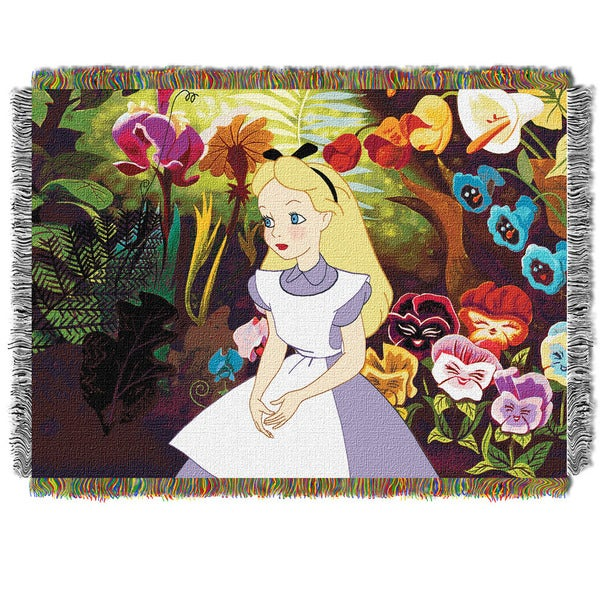ENT 051 Alice in the Garden