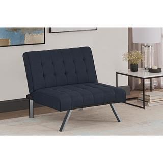DHP Emily Linen Chair