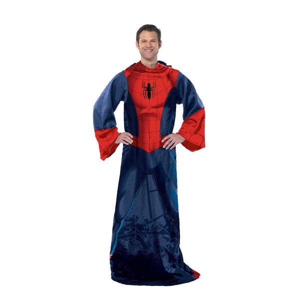 ENT 024 Spider-Man Robe