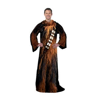 ENT 024 Star Wars Classic Being Chewie Robe