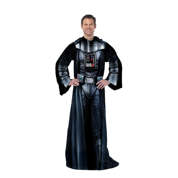 ENT 024 Star Wars Classic Being Darth Vader Robe