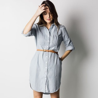 1791 Supply & Co Women's Great American Shirtdress