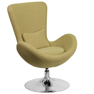 Egg Series Lounge Side Chair