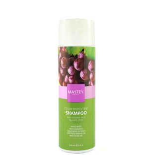 Mastey 8-ounce Color Protecting Shampoo