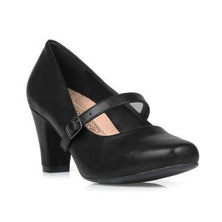 Com Feite Colombia-02 Women's Mary Jane Heel
