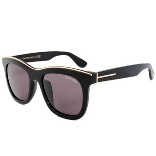 Tom Ford FT0414D 01A Black Frame Brown Lens SunglassesTom Ford Eyeglasses Frame TF5378-F 001 Black Frame 51mm