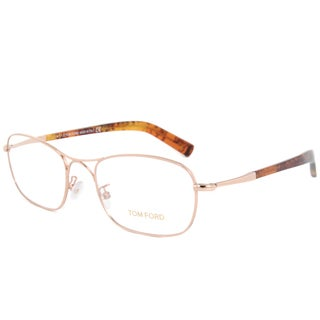 Tom Ford FT5366 028 Rose Gold 53mm Eyeglass FramesTom Ford Eyeglasses Frame TF5378-F 001 Black Frame 51mm