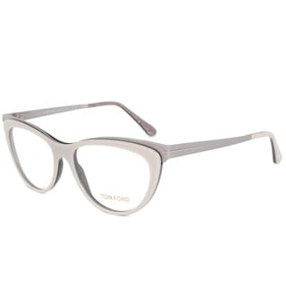 Tom Ford FT5373 024 Taupe/Gunmetal 53mm Eyeglass FramesTom Ford Eyeglasses Frame TF5378-F 001 Black Frame 51mm