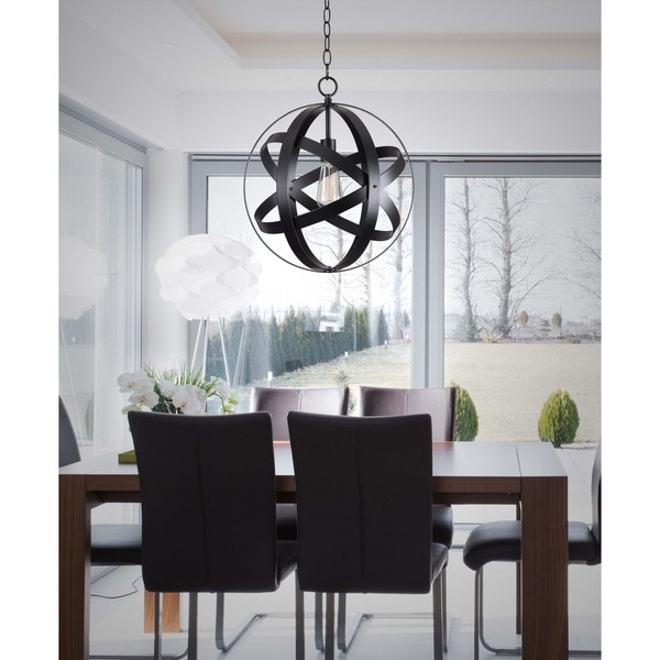Encompass 1 Light Pendant (As Is Item)