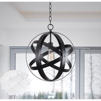 Encompass 1-Light Black Pendant
