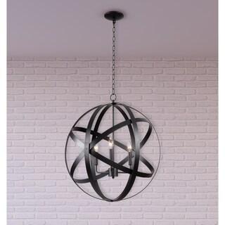 Encompass 3 Light Pendant