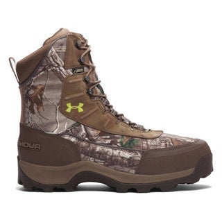 Under Armour Men's Real Tree Hunting Boots