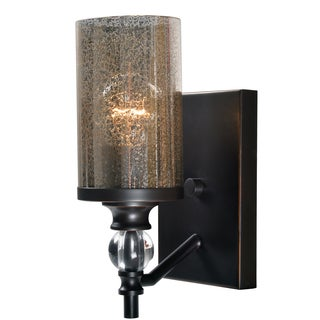 Nadia 1 Light Sconce