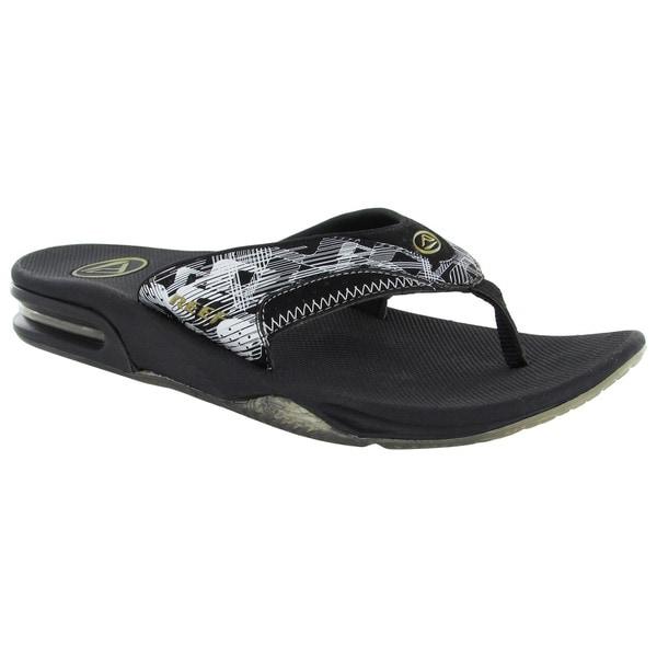Reef Mens Fanning Flip Flop Sandals