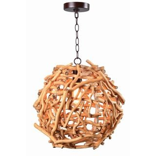 Nest 1 Light Pendant