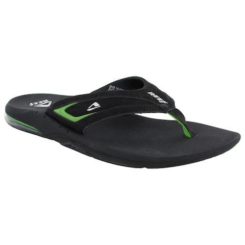 Reef Mens Springtide Flip Flop Sandals