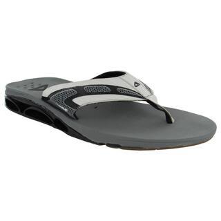 Reef Mens X-S-1 Flip Flop Sandals|https://ak1.ostkcdn.com/images/products/13292056/P20003170.jpg?impolicy=medium