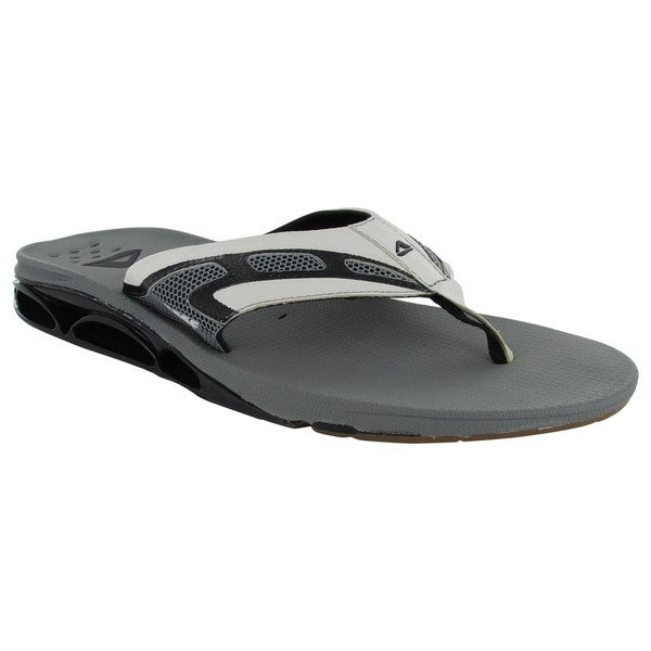 c731bcaaa Shop Reef Mens X-S-1 Flip Flop Sandals - On Sale - Free Shipping On ...