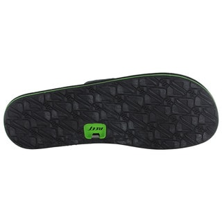 Reef Mens Quencha TQT Flip Flop Sandals