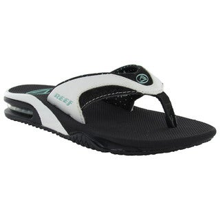 Reef Womens Fanning Flip Flop Sandals