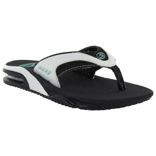 Reef Womens Fanning Flip Flop Sandals