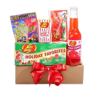 Jelly Belly Holiday Gift Box