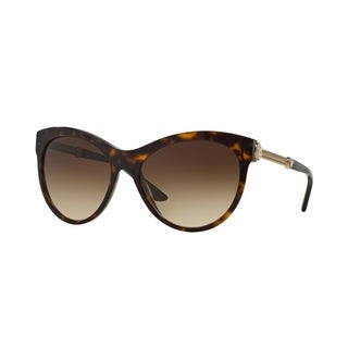 Versace Women VE4292A 108/13 Brown Metal Phantos Sunglasses