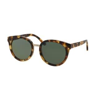 Tory Burch Women TY7062 PANAMA 11509A Havana Plastic Phantos Sunglasses