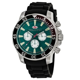 Seapro Men's SP8334 Scuba Explorer Watches