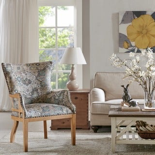 Madison Park Stephen Multi Accent Chair