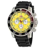 Seapro Men's  Scuba Explorer Watches