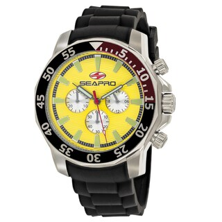 Seapro Men's Scuba Explorer Watches